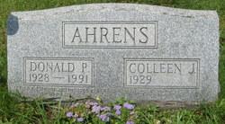 Donald Paul Ahrens