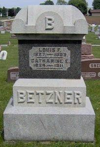 Louis Frederick Betzner
