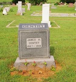 James Howard Gentry
