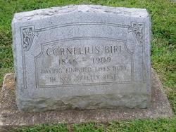 Cornelius Biri