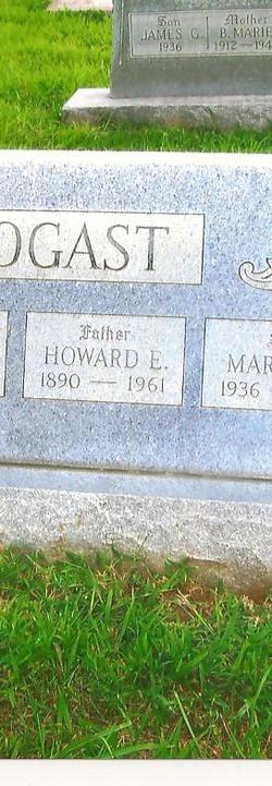 Howard Emanuel Arbogast