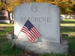Ernest F. Deschene