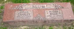 Belle Blum