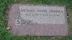 Michael Shane Swinnea