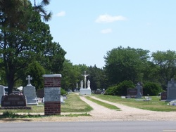 Ord Cemetery