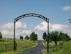 Bellemont Cemetery