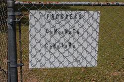 Progress Cemetery