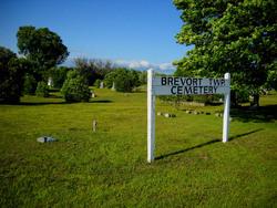 Brevort Township Cemetery