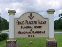 Craig-Flagler Palms Memorial Gardens