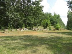 Mountain Springs Cemeteries