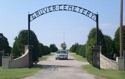 Gruver Cemetery