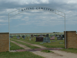 Bazine Cemetery
