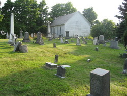 Achor Valley Cemetery
