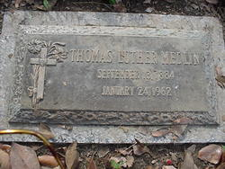 Thomas Luther Medlin