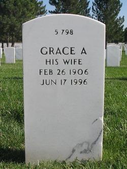 Grace A Slaughter