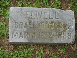 Israel Elwell
