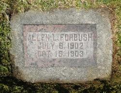 Allen L. Forbush