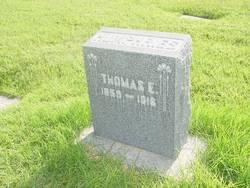 Thomas Edmund Humphries