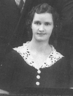 Verna Kathleen <I>Hulen</I> Rhodes