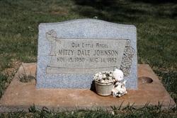 Mitzy Dale Johnson