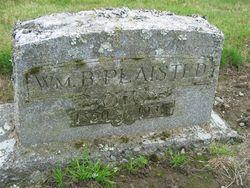 William Bates Plaisted