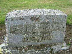William Lambert Plaisted