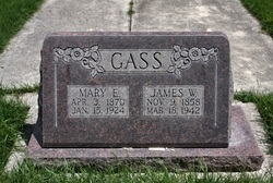 James Winfield Gass