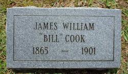 "James William ""Bill"" Cook"