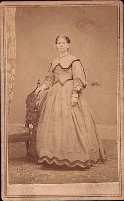 Margaret D <I>Grant</I> Smith