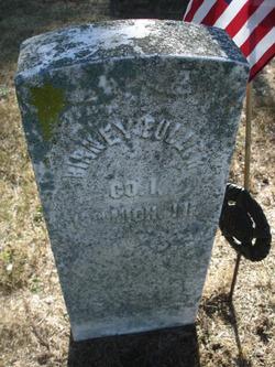 Pvt Benjamin Howard Fuller, Jr