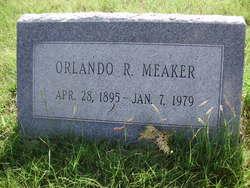 Orlando Ruben Meaker