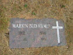Alfred Marion Sydney  'Bud' Kilmer