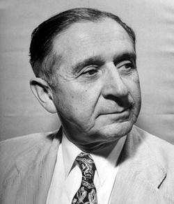 George Anthony Dondero