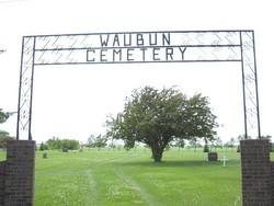 Waubun Cemetery