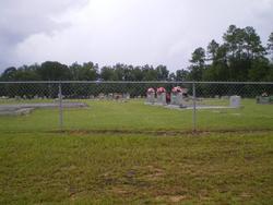 Hamilton Crossroads Cemetery