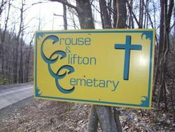 Crouse & Clifton Cemetery
