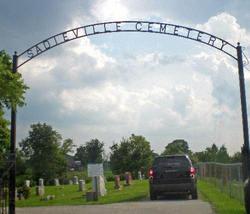 Sadieville Cemetery