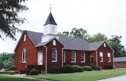 Palm Tree Methodist Church Cemetery