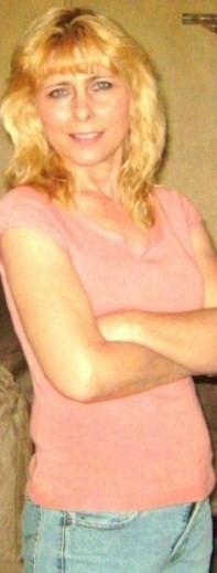 Brenda Thomas Stutts