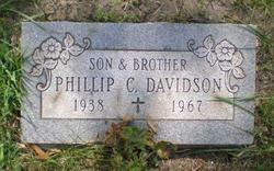 Phillip Clark Davidson