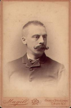 Henry Phagan Gilliland