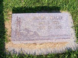 Wanda Rene Teager