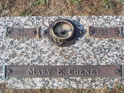 Mary E. Cheney