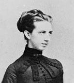 Mabel Gardiner <I>Hubbard</I> Bell