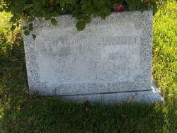 Geraldine Utah <I>Hunsaker</I> Burdett