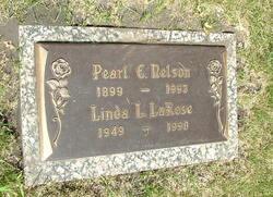 Pearl Eliza <I>Mead</I> Nelson