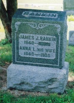 James Johnston Rankin