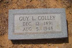 Guy Luther Colley