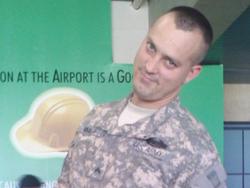 Sgt Jonathan M. Walls