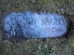 Arnold Sparks